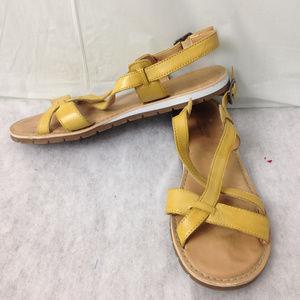 NATURALIZER Archer Comfort leather sandals